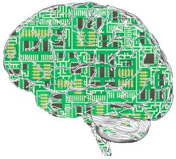 Artificial Fiction Brain